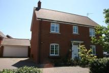 4 bed Detached property in Acer Road, Rendlesham...