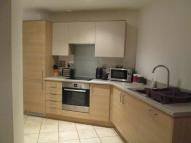 Studio flat in Regatta Quay, Key Street...