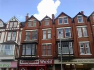 Apartment to rent in Flat 3 85 Abergele Road...