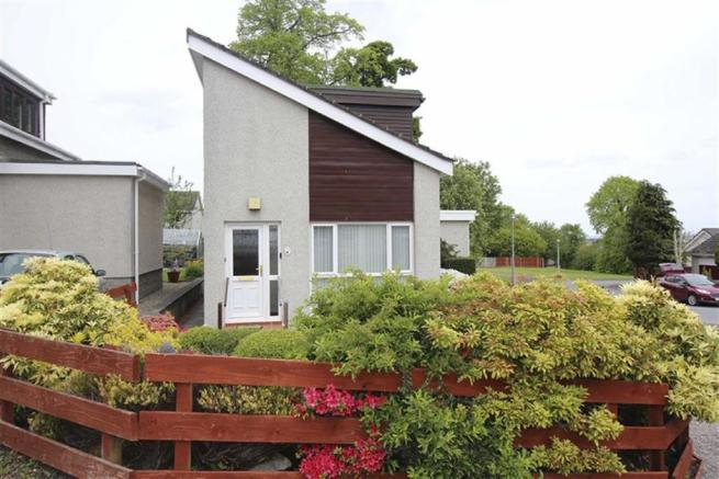 3 bedroom detached house for sale in craigard terrace for 27 inverness terrace