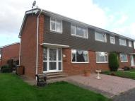3 bed End of Terrace property for sale in Canterbury Gardens...