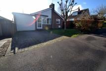 Detached Bungalow for sale in Castle Rise, Hadleigh