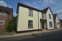 3 bedroom semi detached house for sale in Benton Street, Hadleigh