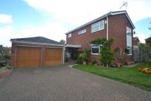 4 bedroom Detached property for sale in Fullers Close, Hadleigh