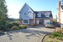 Detached property for sale in Red Hill Road, Hadleigh