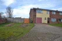 4 bed semi detached house for sale in Tower Mill Lane, Hadleigh