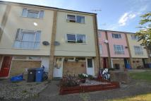 3 bed Terraced home in Ansell Close, Hadleigh