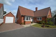 Fullers Close Detached Bungalow for sale