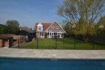 5 bedroom Detached home for sale in Lady Lane, Hadleigh