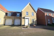 Link Detached House in Emmerson Way, Hadleigh