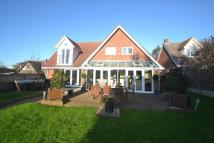 Detached property in Lady Lane, Hadleigh