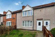 Terraced house to rent in Eighth Avenue, Mansfield...