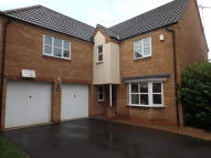 5 bedroom Detached house in Deeley Close, Watnall...