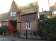 1 bed Cottage in Newthorpe, Nottingham...