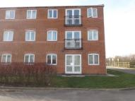 Apartment in Millers Way...