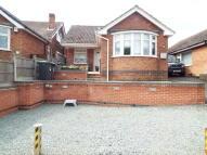 Detached Bungalow for sale in Beech Road, Underwood...