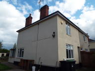2 bedroom semi detached home in Brickyard, Hucknall...
