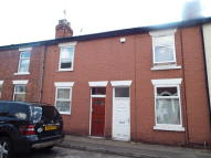 Terraced house to rent in TALBOT STREET, Mansfield...