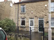 End of Terrace home in Vale Road, Mansfield...