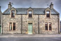 property for sale in Harworth 30 Union Street, Lossiemouth, IV31 6BD