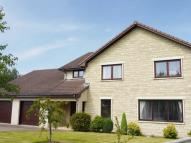 Detached house for sale in 17 Newfield Road , Elgin...