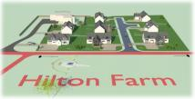 property for sale in Hilton Farm, Drybridge, Buckie, AB56 5AE