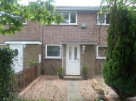 Terraced home in The Spinney, Calmore...