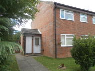 1 bedroom End of Terrace property to rent in Hudson Court, Totton...