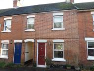 2 bed Terraced property to rent in New Street, Ringwood...