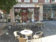 Cafe to rent in The Strand, Exmouth, EX8