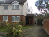 1 bed property to rent in Meredith Gardens, Totton...