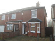 semi detached home in Lydlynch Road, Totton...