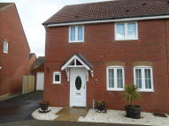 3 bed semi detached house to rent in Harrier Green, Holbury...