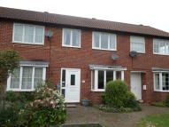Terraced property to rent in Woodglade Close...