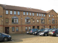 property to rent in 5 Churchill Court, 58 Station Road, Harrow, Middlesex, HA2