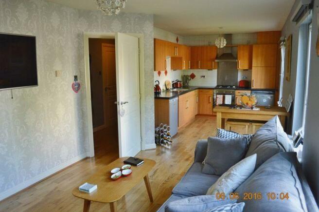 Livingroom/Kit...