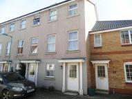 Town House to rent in Chaffinch Road...