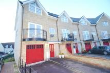 3 bed Town House in Northern Rose Close...