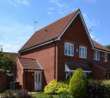 Isabella Close semi detached house for sale