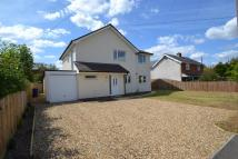 4 bedroom Detached property for sale in The Street, Barrow