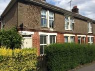 3 bedroom End of Terrace house for sale in Springfield Avenue...