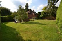 4 bedroom Detached house in The Green, Risby