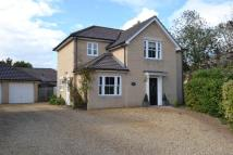 4 bed Detached property in Cooks Road, Elmswell
