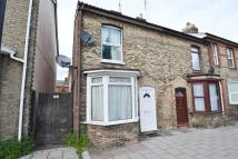 Ground Flat to rent in Risbygate Street