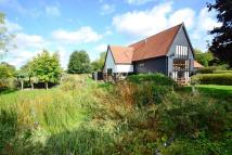 Detached property for sale in Harleston