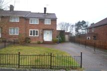 Severn Road  End of Terrace house for sale