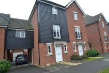 3 bed Town House in Phoenix Way, Stowmarket