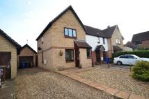 Chestnut Close semi detached property to rent