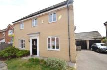 4 bedroom Detached house in Little Green