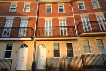 4 bedroom Town House to rent in Stephenson Place...